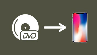Convertisseur DVD en iPhone