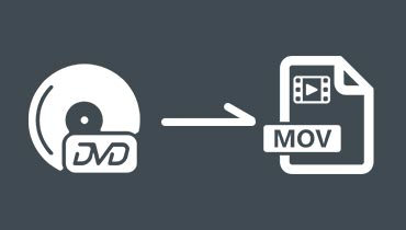 Convertisseur DVD en MOV
