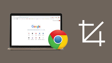 Comment faire une capture d'écran Chrome