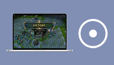 Record League of Legend Games