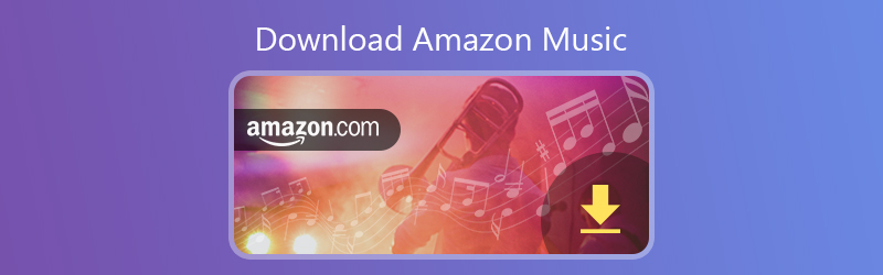 Télécharger Amazon Music